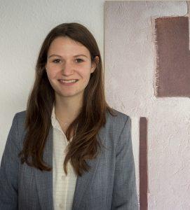 Psychologin Julia Mazur, Mitarbeiterin der Praxis Ritter und Gerstner